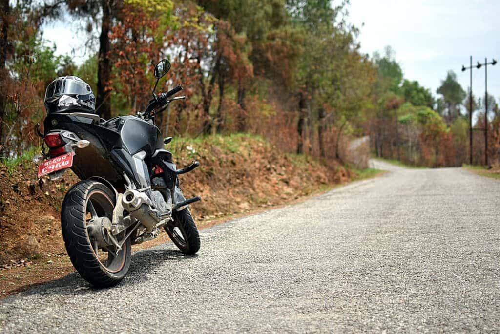 Best Sportbikes for Tall Riders