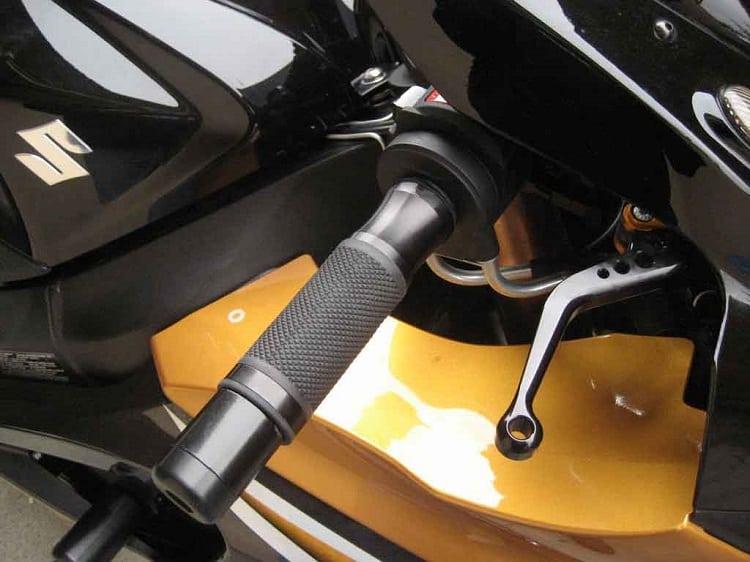 best sportbike grips
