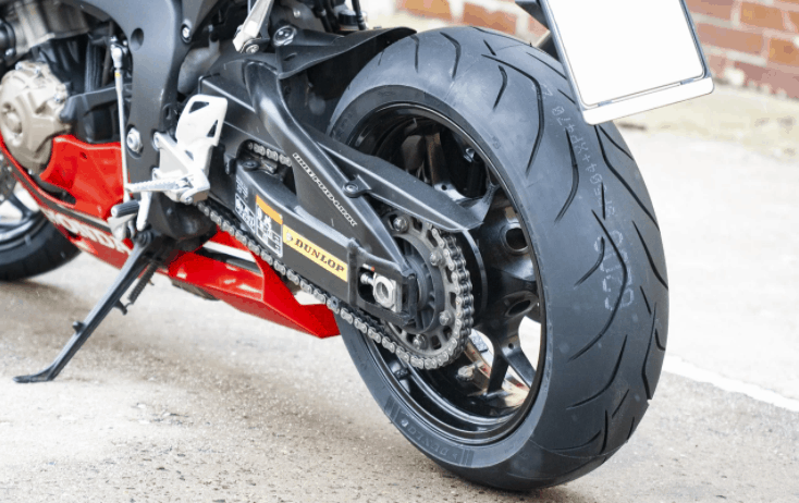 How to Find the Best Sportbike Tires to Match Your Needs