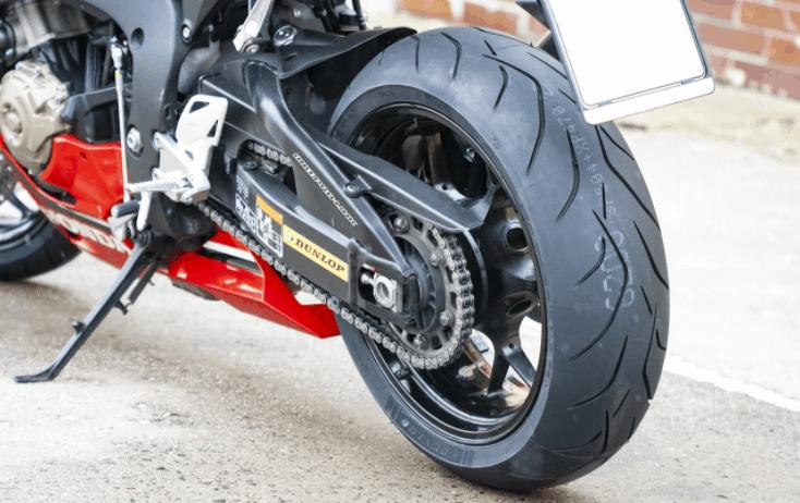 best sportbike tires